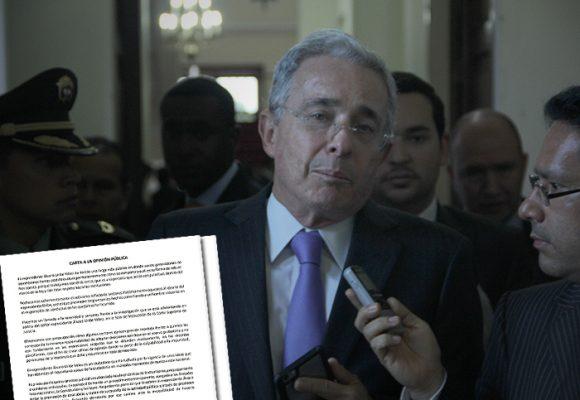 Dura defensa de ministros, embajadores, altos funcionarios del Gobierno Uribe