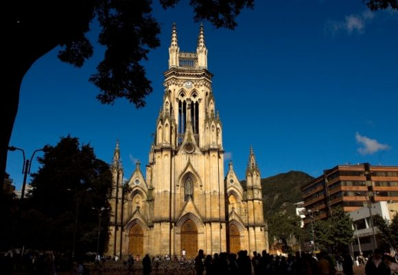 Llega la Semana Virtual del Turismo 2020 en Bogotá