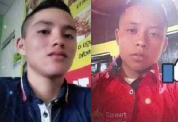 No para la masacre a jóvenes: otros dos muchachos torturados y asesinados en el Cauca