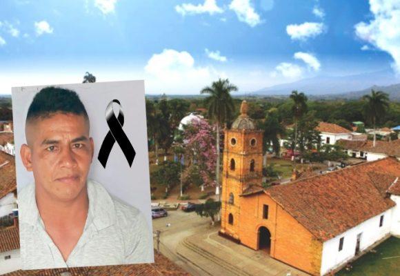 No para la masacre en Caloto, Cauca: otro líder social asesinado