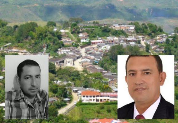 Amenazan de muerte al alcalde y secretario de gobierno de La Sierra, Cauca