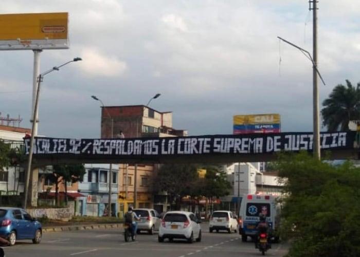 Guerra de carteles uribistas-antiuribistas en Cali