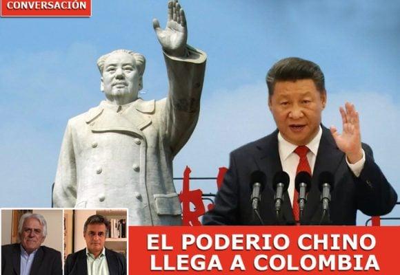 """Al fin que, ¿China es comunista o capitalista?"""