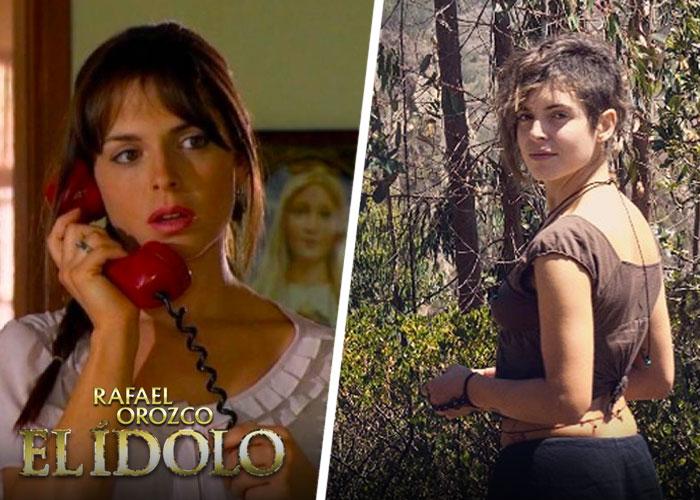 La depresión que sacó a Camila Zárate de la tv