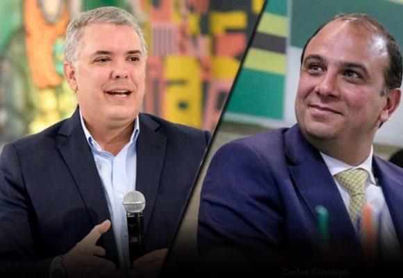 Empieza a moverse la coalición de gobierno en favor de Carlos Camargo