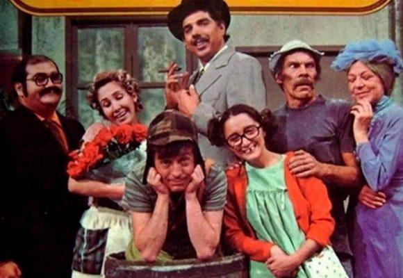 Televisa le pagaba una miseria a Chespirito por sus programas