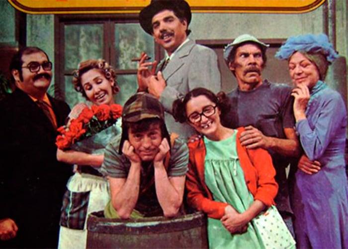 La tristeza de Doña Florinda: desaparece el Chavo del 8 de la televisión mundial