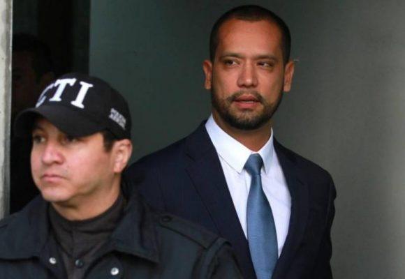 Los clientes narcos de Diego Cadena el abogado de Uribe