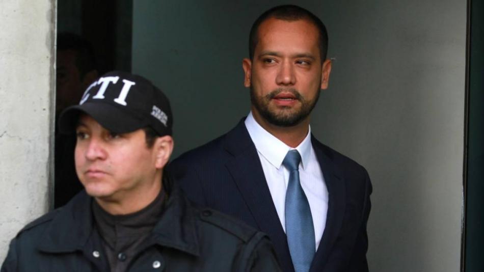 Los clientes narcos de Diego Cadena el abogado de Uribe - Las2orillas