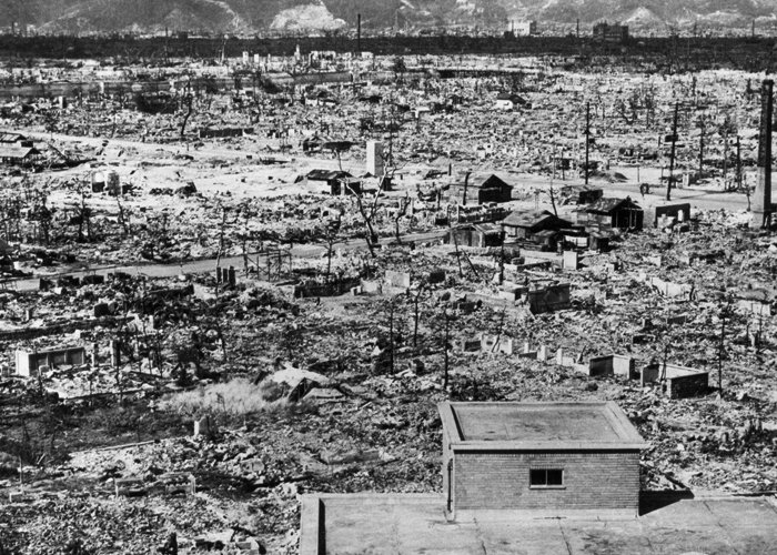 Hiroshima, 75 años después: ¿Por qué no morí ese día?