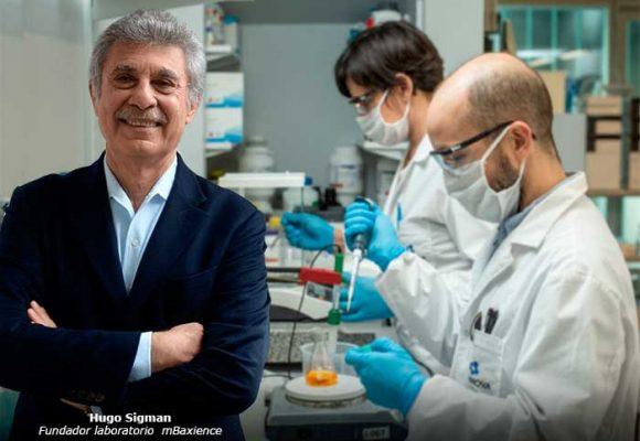Un psiquiatra millonario detrás de la vacuna que se hará en Argentina