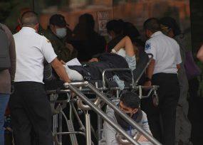 12.462 nuevos contagios y 247 fallecidos más por COVID-19 en Colombia