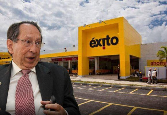 Negociazo de los Gómez Martínez y los Hernández con la venta del lote de El Colombiano