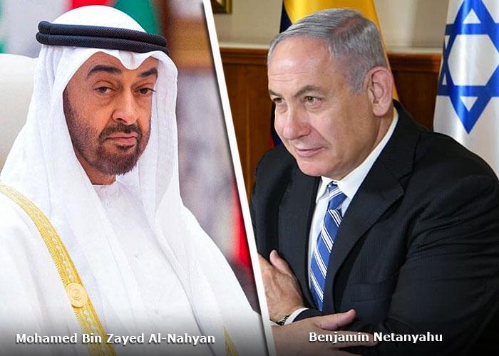 El acuerdo de paz entre Israel y Emiratos Árabes Unidos, visto por un israelí