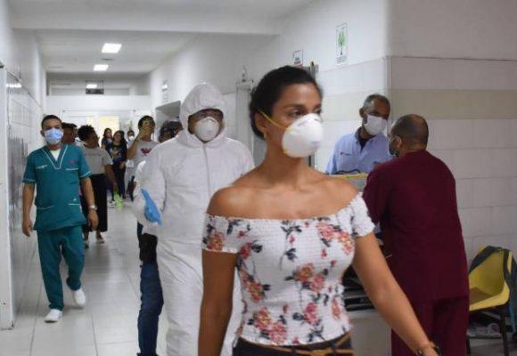 Las mujeres luchan mejor frente al coronavirus que los hombres