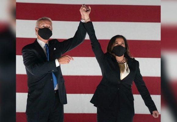 Para la democracia colombiana (y mundial): Biden