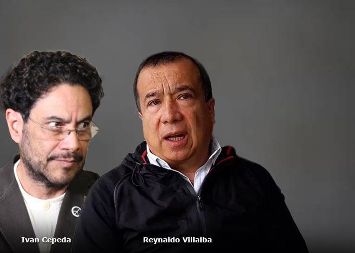 Reynaldo Villalba, el abogado de Iván Cepeda que se la ganó a Uribe