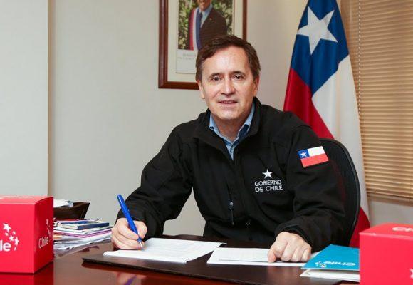 A Chile llegó el eco del intento de atraco de su embajador en Colombia