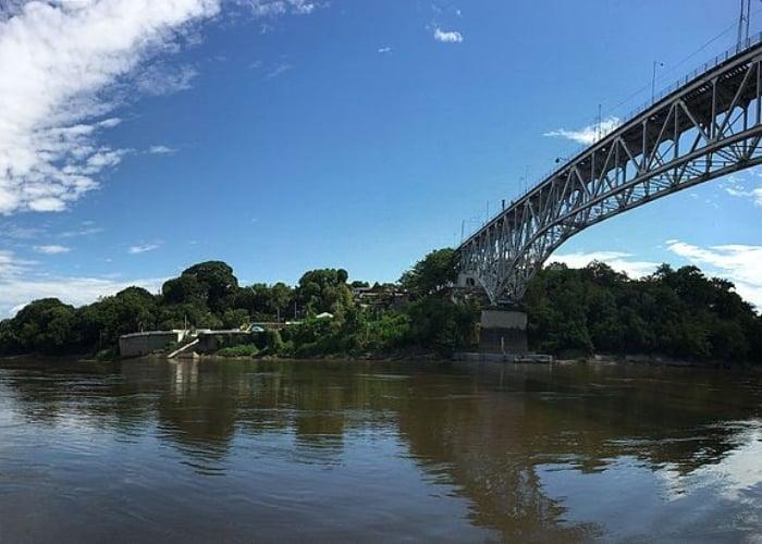 Río Magdalena, entre el olvido y la contaminación