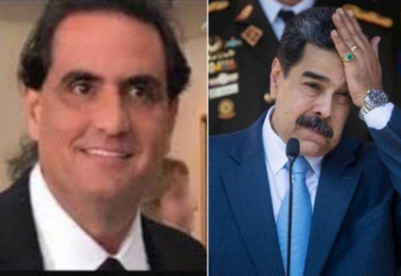 Tiembla Maduro: Álex Saab extraditado a Estados Unidos