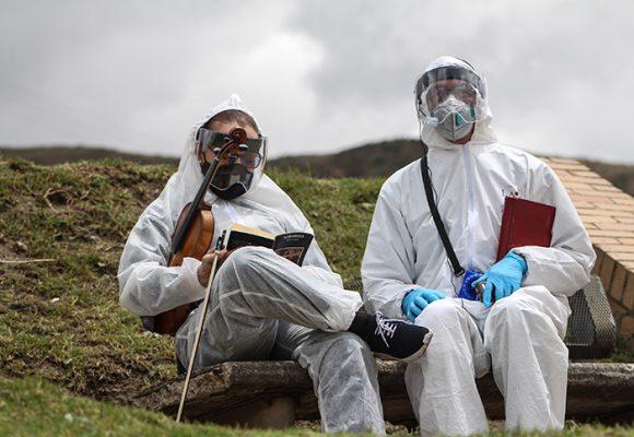 11.306 nuevos contagios y 362 fallecidos más por COVID-19 en Colombia