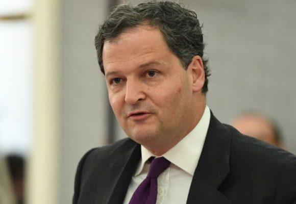 Reaparece Sergio Jaramillo como asesor de justicia en Afganistán