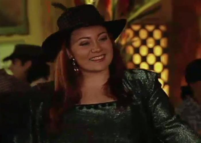 La actriz de Pasión de Gavilanes que discriminaron por gorda