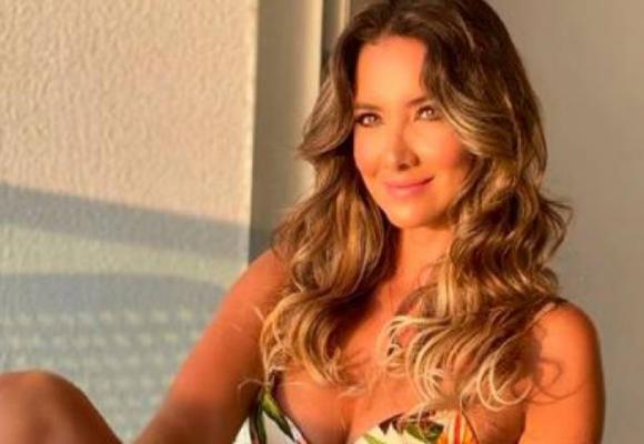 Tremenda la fiesta de Daniela Álvarez con la que violó las reglas de la pandemia