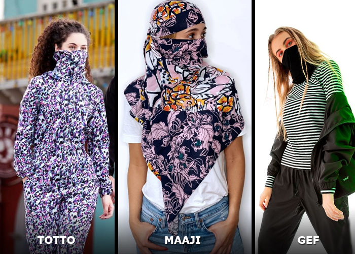 Confeccionistas colombianos exportando ropa en plena pandemia