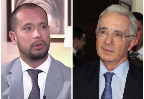 Diego Cadena, el abogado de Uribe, también a prisión domiciliaria
