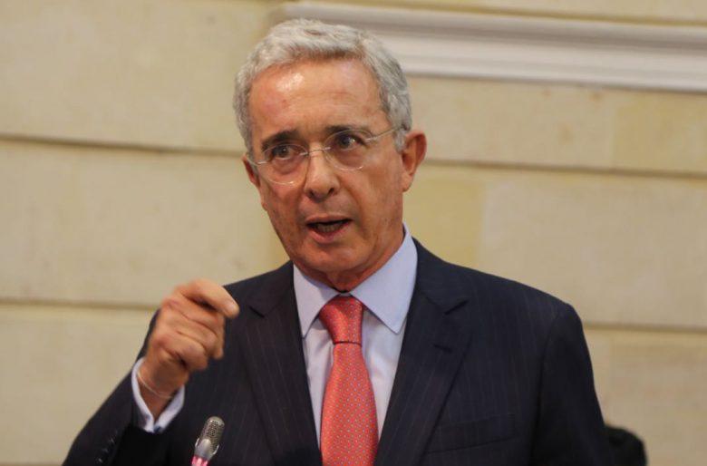 Los uribistas están felices porque Miami tendrá su Alvaro Uribe Way