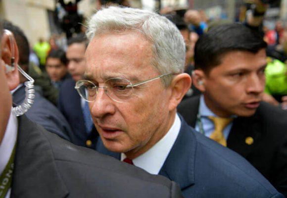 Lo que Uribe pensaba cuando se abrió la indagatoria hace dos años