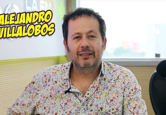 Despedazan a Alejandro Villalobos por humillar a empleada de Koaj