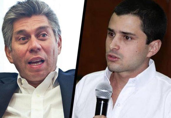 El insulto de Tomás Uribe a Daniel Coronell