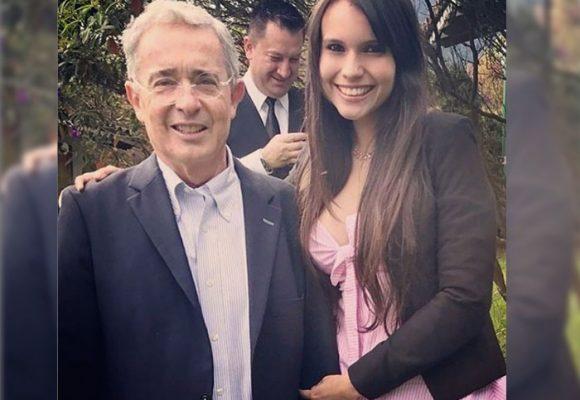 Destrozan a Natalia Bedoya por pedir caravana a favor de Uribe en Cali