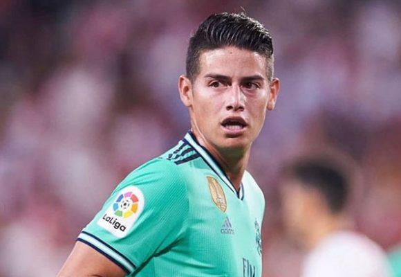 El drama de James: aunque está loco por irse del Madrid ningún equipo lo quiere