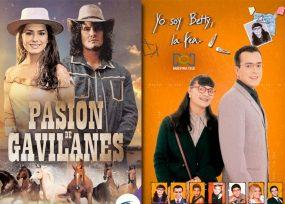 Pasión de gavilanes, el reencauche más visto de la tv colombiana