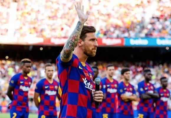 Messi se cansó de ser despreciado por el Barcelona