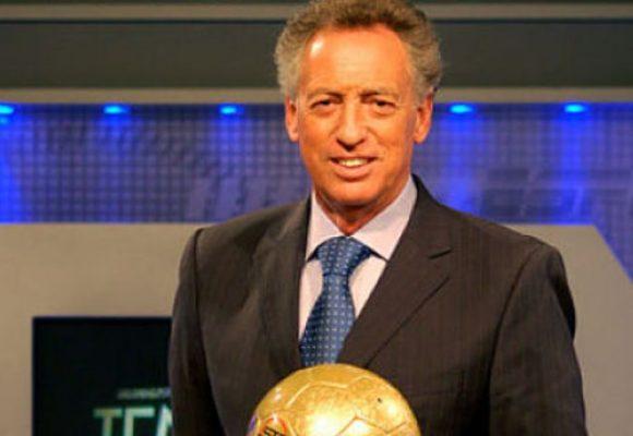 ¡Qué insoportablemente argentino que es Quique Wolff!