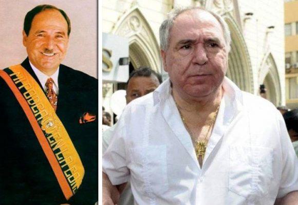 El asesinato que mandó al expresidente del Ecuador a la cárcel