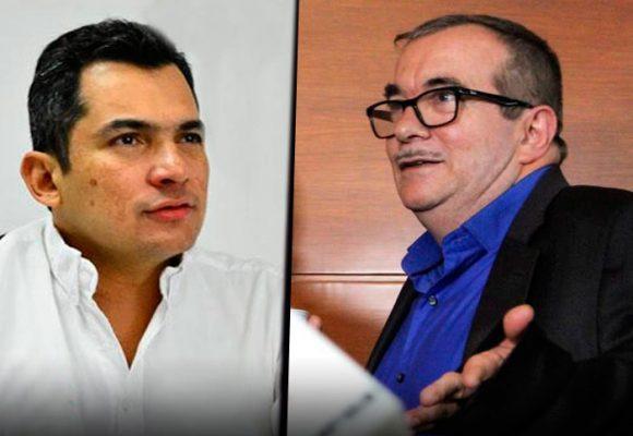 Nuevo director de UNP le saca el cuerpo a los exFarc