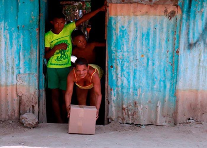 Atlántico socializa documento marco de lucha contra la pobreza
