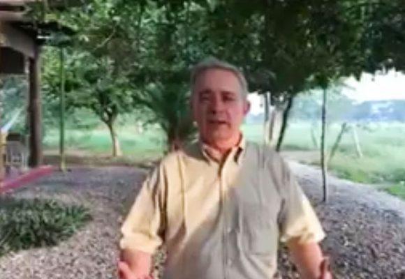 Cuando Uribe compró El Ubérrimo