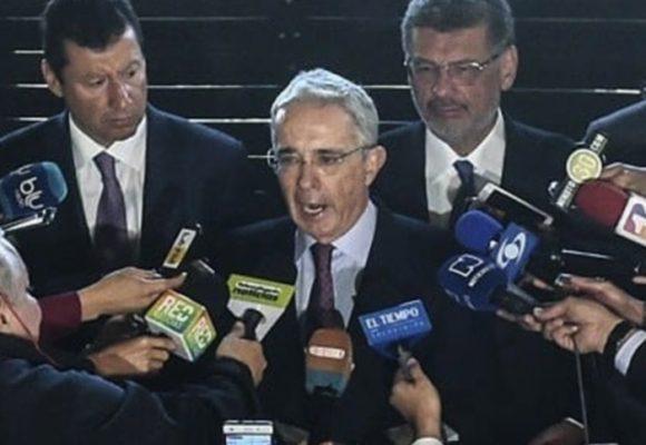 El día en que comenzó el viacrucis judicial de Álvaro Uribe