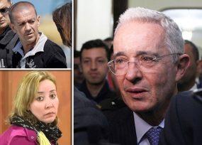 Los testigos de la defensa Uribe que la Corte no escuchó