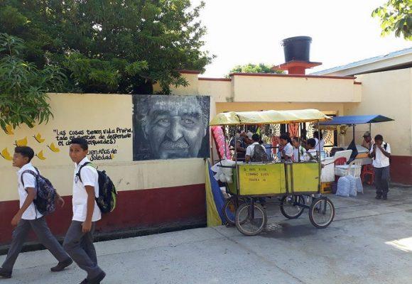 Los persistentes problemas educativos de la cuna de Gabo