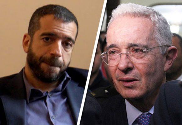 En manos de Char la suspensión de Uribe en el Senado