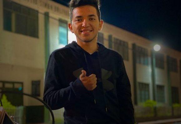 El joven que jugaría fútbol en México pero las balas de Samaniego se lo negaron