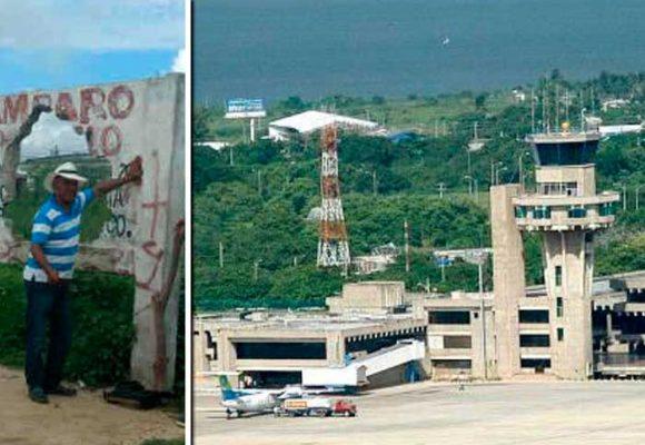 El vecino que le estorba al aeropuerto de Barranquilla