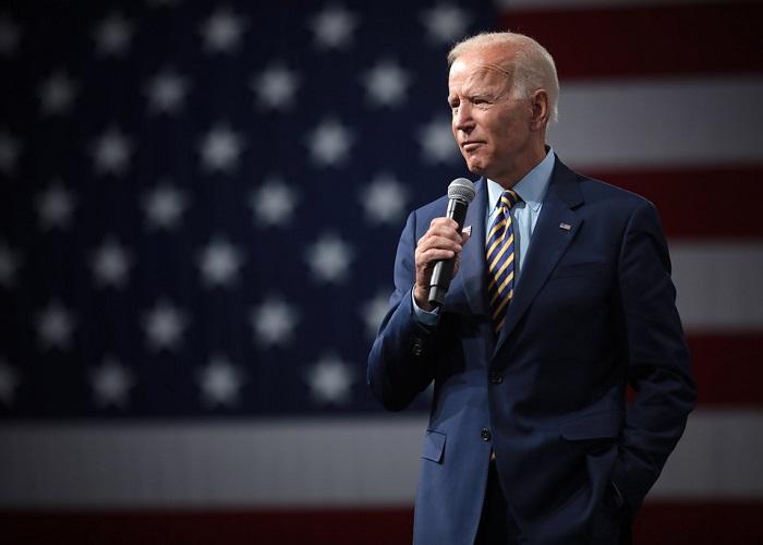 ¿Qué sería lo positivo de que Biden gane?